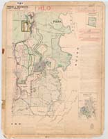 Heathcote Parish MAP